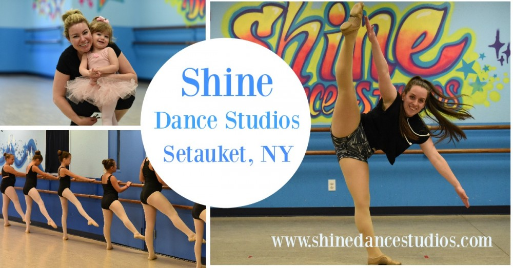 Dance instruction in Stony Brook, Port Jefferson, Setauket, NY
