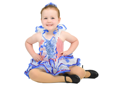 Ballet, pointe, jazz and tap dance classes